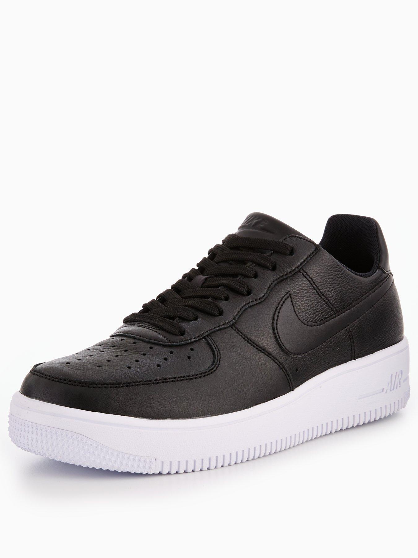 Nike Air Force 1 Ultraforce Leather 1600181894 Men's Shoes Nike Trainers