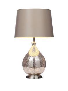 mercury-effect-teardrop-table-lamp