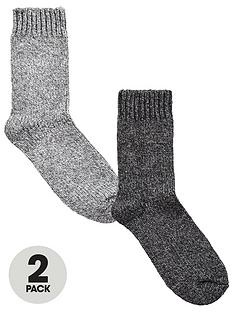 v-by-very-2-pk-wool-boot-socks-blackcharcoal
