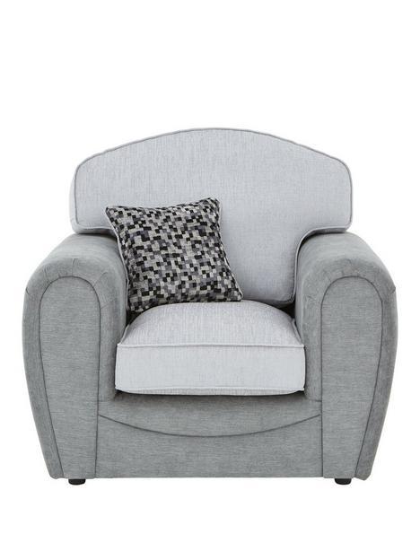 mosaic-fabric-armchair