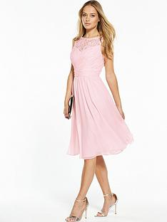 v-by-very-bridesmaid-lace-yoke-midi-dress