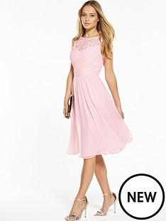 v-by-very-bridesmaid-lace-yoke-midi-dress
