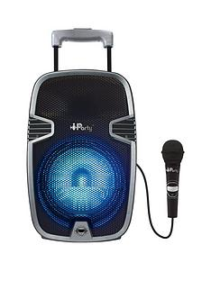 multi-karaoke-bluetooth-system-with-lights