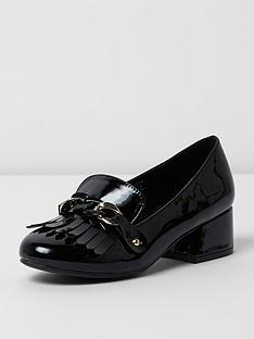 river-island-loafer-chain-block-heel
