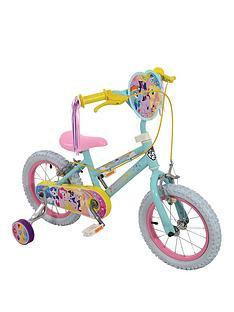 my-little-pony-14inch-bike