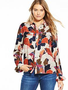 lost-ink-floral-print-shirt