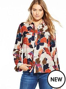 lost-ink-floral-print-shirt