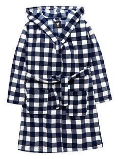 v-by-very-boys-check-fleece-robe