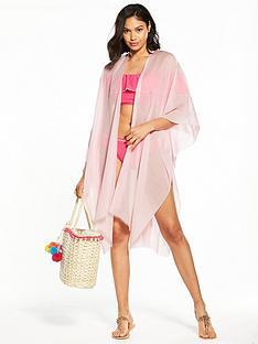 vero-moda-lena-beach-poncho-baby-pink