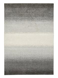 1600185318: Ideal Home Ombre Rug