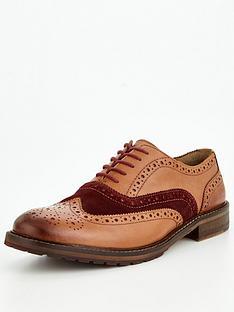 joe-browns-brogue-shoe