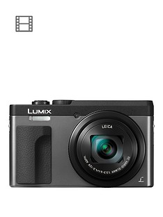 panasonic-dc-tz90eb-k-lumixnbsp203mp-30xnbsptravel-zoom-camera-with-4k-amp-180ordm-tilt-lcd--nbspsilver