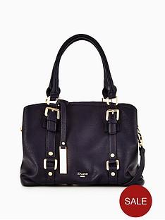 dune-dannah-belted-detail-bag