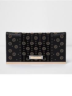 river-island-black-pin-stud-purse