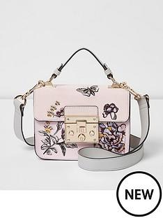 river-island-lock-front-mini-satchel
