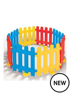 dolu-play-fence