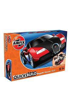 airfix-quickbuild-bugatti-veyron-new-colour