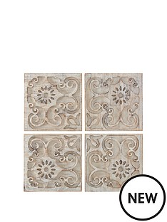graham-brown-moroccan-light-wood-panels-set-of-4