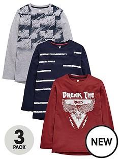v-by-very-ls-3-pack-fashion-t-shirts