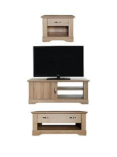 cornwall-3-piece-package-ndashnbsptv-unit-coffee-table-and-lamp-table