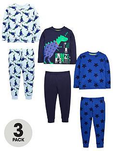mini-v-by-very-pack-of-3-boys-dinosaur-pyjamas
