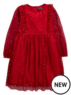 mini-v-by-very-girls-star-mesh-party-dress