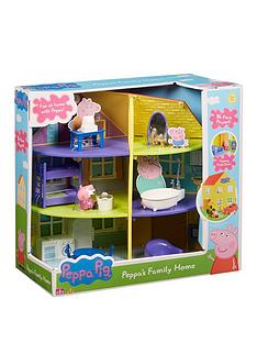 peppa-pig-peppas-family-home