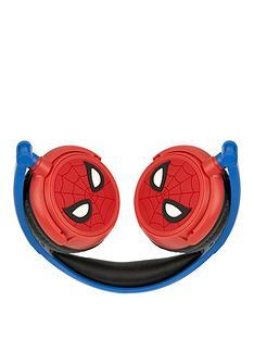 spiderman-stero-headphones