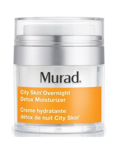 murad-city-skin-overnight-detox-moisturiser-50ml