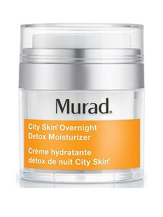 murad-city-skin-overnight-detox-moisturiser-50ml