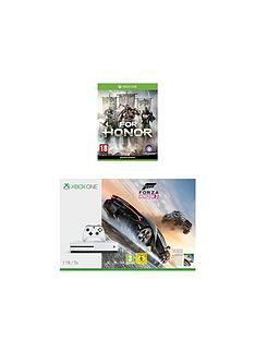 xbox-one-s-1tb-console-with-forza-horizon-3-and-for-honornbspplus-optional-extra-controller-andor-12-months-xbox-live-gold