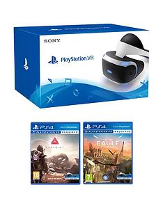 playstation-vr-headset-with-farpoint-and-eagle-flight