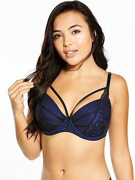 Moi Hush Padded Bra Pour Outlet The Cheapest Good Selling Cheap Online Clearance Pictures Sale Fast Delivery Cheap Sale Footlocker Finishline whk3vgCU