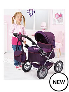 bayer-trendy-pram
