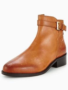 dune-poppy-strap-detail-ankle-boot