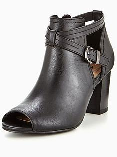 wallis-abree-peep-toe-ankle-boot-black