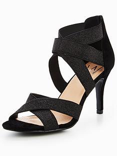 wallis-star-multistrap-heeled-sandal