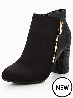 wallis-annie-block-heel-ankle-boot