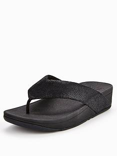 fitflop-swoop-toe-thong-black