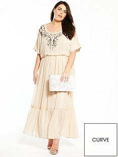 v-by-very-curve-embellished-top-maxi-dress