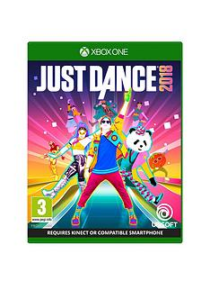 xbox-one-just-dance-2018-xbox-one