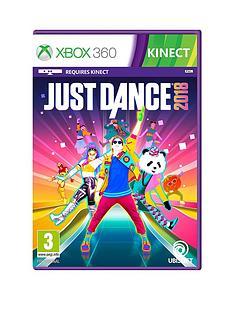 xbox-360-just-dance-2018