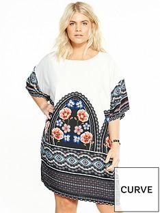 junarose-pernille-loose-dress