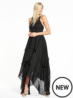 yas-thorne-maxi-dress-black