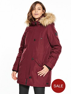 vero-moda-expedition-parka-red