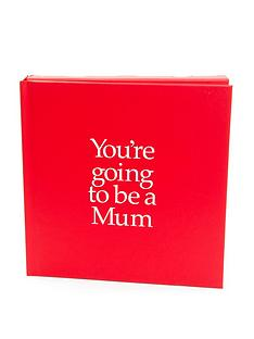 pooter-039-you039re-going-to-be-a-mum039-book-and-sock-set