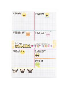 get-emojinal-weekly-planner
