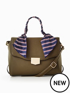 v-by-very-scarf-wrap-top-handle-tote-bag-khaki