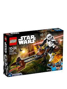 lego-star-wars-lego-constraction-star-wars-scout-troopertrade-amp-speeder-biketrade