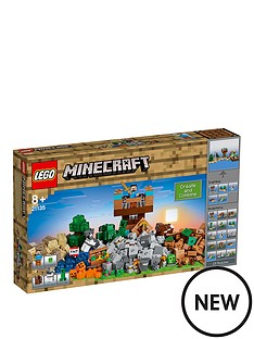 lego-minecraft-21135-the-crafting-box-20nbsp